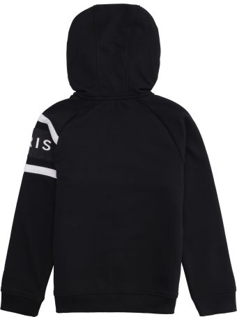 Givenchy Cotton Full-zip Hoodie