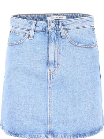 RE/DONE Destroyed Jeans