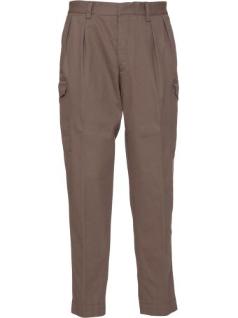The Gigi Kuto Cargo Pants
