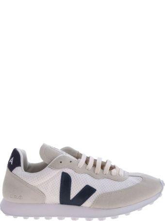 Veja Sneakers Riobranco Suede