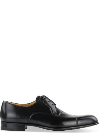 a.testoni Formal Derby Shoes