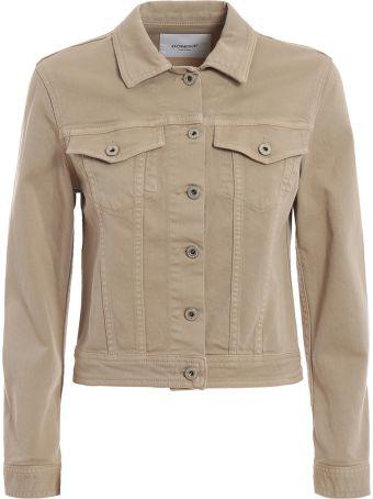 Dondup Cropped Jacket