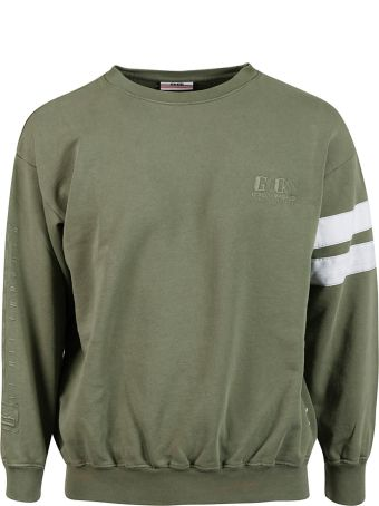 GCDS Monochrome Sweatshirt
