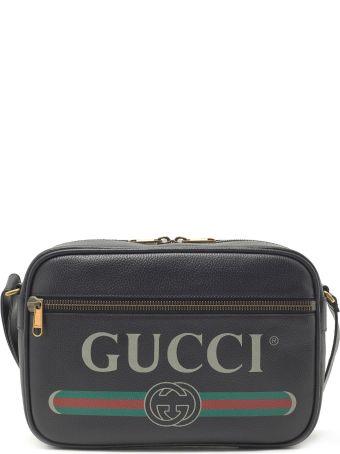 3750c7e1104c Gucci  gucci Print  Bag