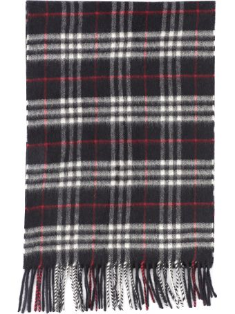 Burberry Vintage Icon Scarf