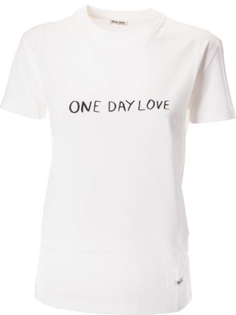 Miu Miu One Day Love T-shirt