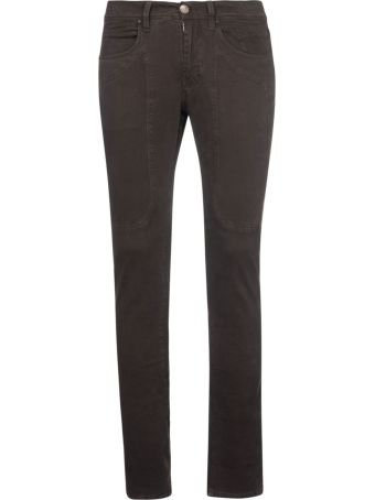 Jeckerson Six Pockets Jeans