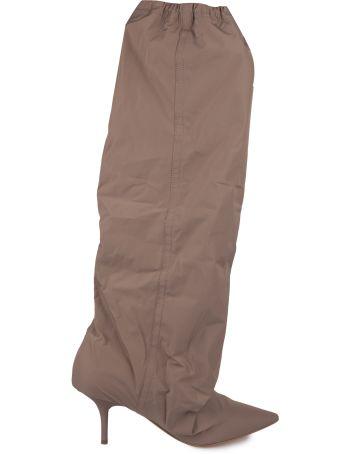 Yeezy Season 8 Boots