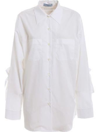 Prada Shirt Popeline