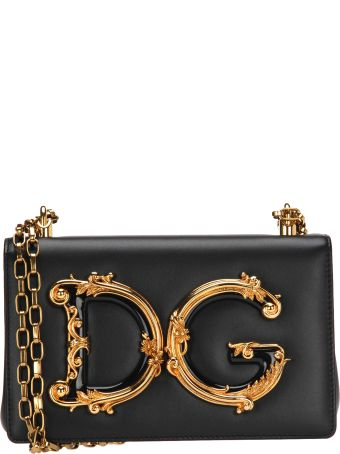 Dolce & Gabbana Dolce&gabbana Dg Girl