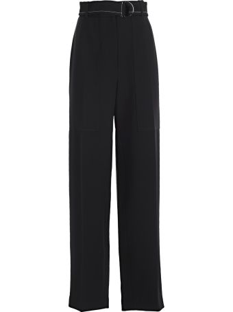 Joseph Long Straight Trousers