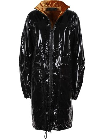 Haider Ackermann Technical Coat