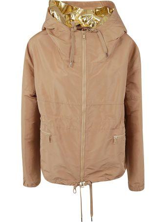 N.21 Hooded Jacket