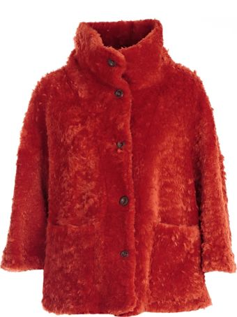Desa 1972 Buttoned Jacket