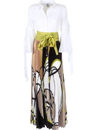 "Sara Roka ""Tessa"" long dress"