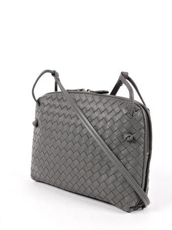 Bottega Veneta Nodini Weaved Shoulder Bag