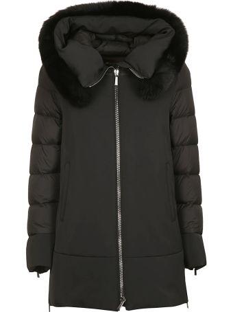 Moorer Hooded Jacket