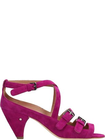 Laurence Dacade Teodora Strappy Sandals