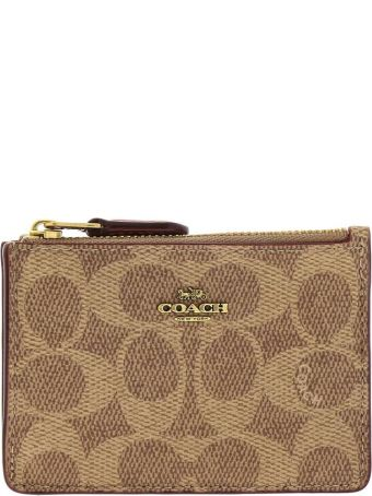 Coach Wallet Wallet Women Coach