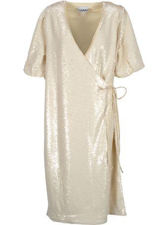 Ganni Sonora Dress