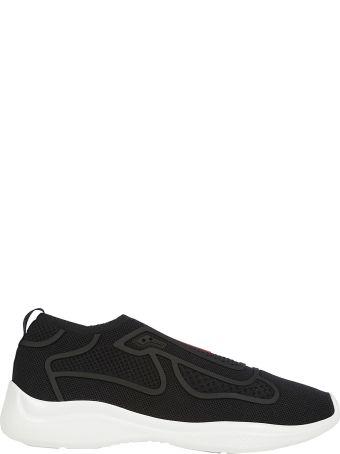 Prada New Americas Sneaker