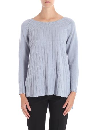 Liviana Conti Wool And Kashmire Sweater