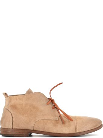 """Marsell """"mm2381 Listarello"""" Slouched Desert-boots"""