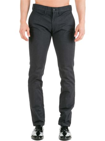 Emporio Armani  Trousers Pants Extra Slim Fit