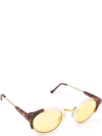 RETROSUPERFUTURE Retrosuperfuture Panama'league N3x Sunglasses