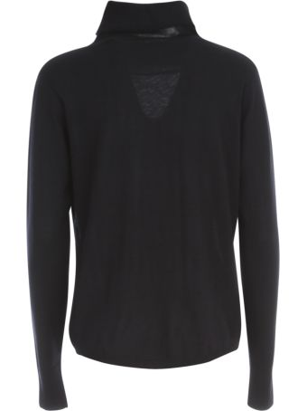 Aspesi Sweater L/s Turtle Neck