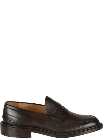 Tricker's Classic Loafers