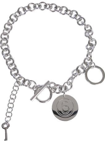 MM6 Maison Margiela Chain Necklace