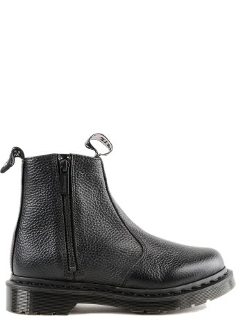 Dr. Martens Dr Martens Aunt Sally Zipped Boots