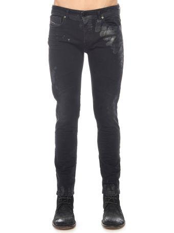Diesel Black Gold 'type 2814' Jeans