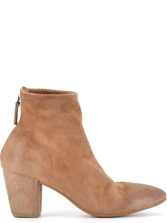 "Marsell Ankle Boots ""mw4790"""