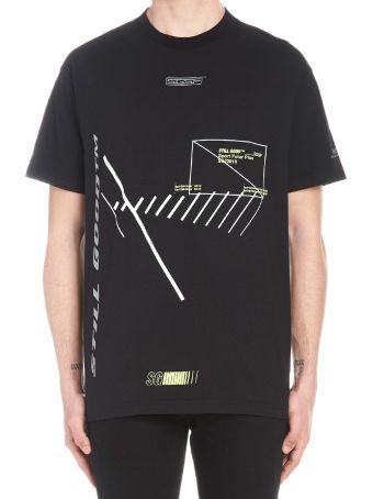 Still Good 'interaction' T-shirt