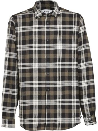 Sold Out Plaid Shirt