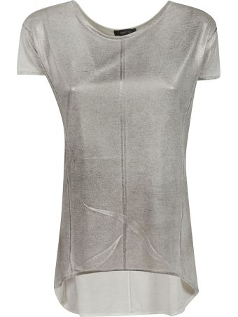 Avant Toi Asymmetric Top