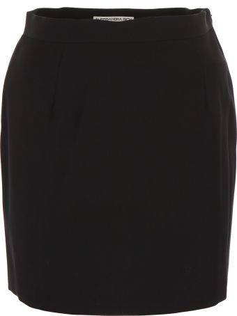 Alessandra Rich Mini Skirt