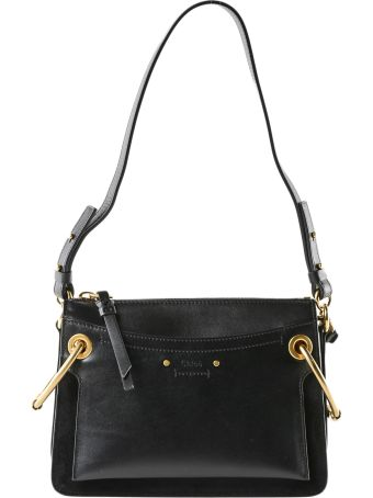 Chloé Roy Medium Shoulder Bag