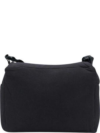 Moschino Black Changing Bag