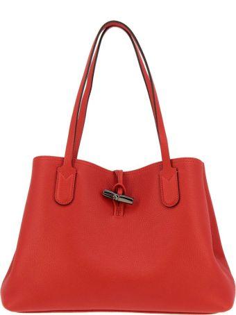 Longchamp Shoulder Bag Shoulder Bag Women Longchamp