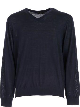 Z Zegna V-neck Sweater