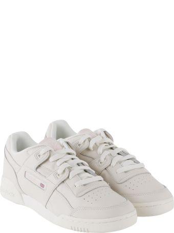 Reebok Workout Plus Vintage Sneakers