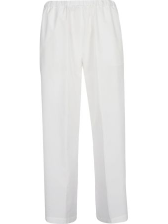Aspesi Elasticated Trousers