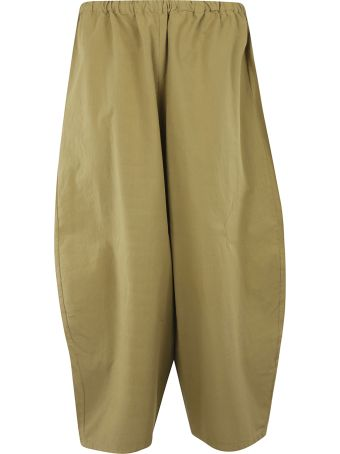 Labo.Art Panta Fly Jungle Trousers