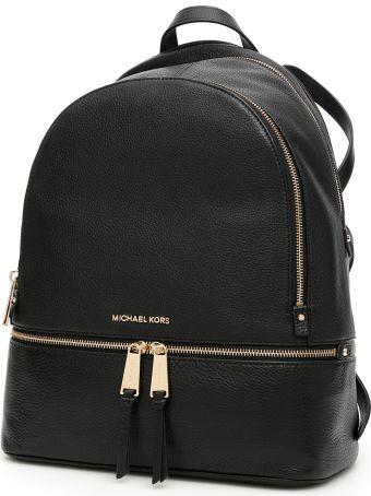MICHAEL Michael Kors Large Rhea Backpack