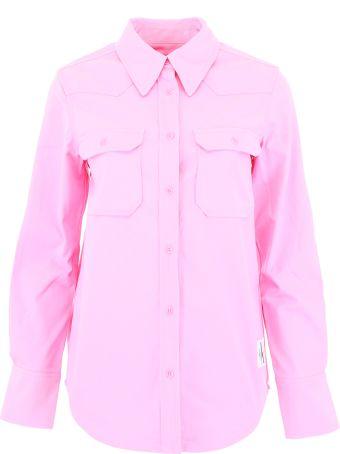 Calvin Klein Jeans Twill Shirt