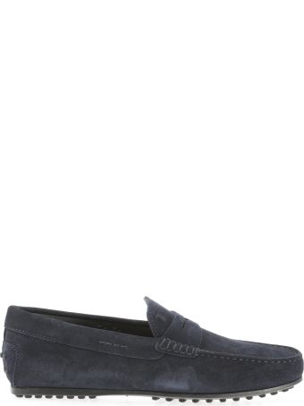 Tod's City Gommino Loafer