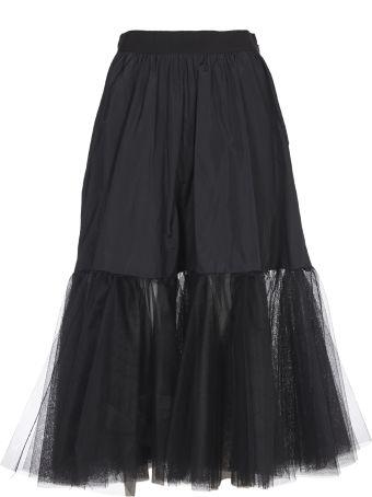 Brognano Flared Skirt